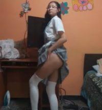 miss schoolgirl